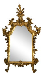 Image of Louis XVI Mirrors