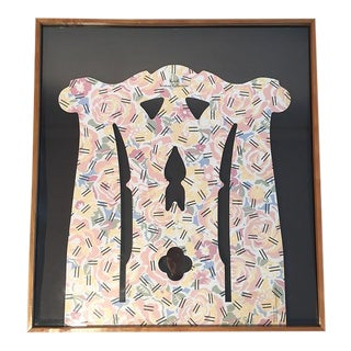"Robert Venturi ""Grandmother Pattern"" For Sale"