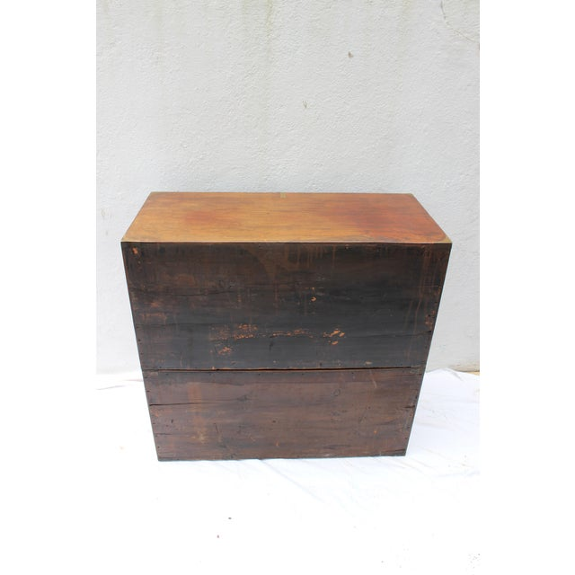 Campaign 19th Century English Campaign Chest For Sale - Image 3 of 13