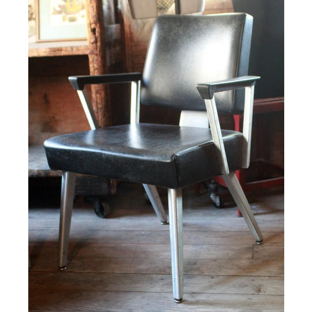 Good Form Aluminum Armchairs - A Pair - Image 3 of 5