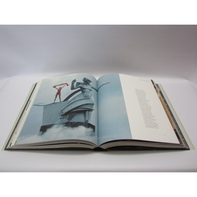 Grace, Thirty Years of Fashion at Vogue, First Edition Book in Original Box Grace Coddington For Sale In Miami - Image 6 of 9