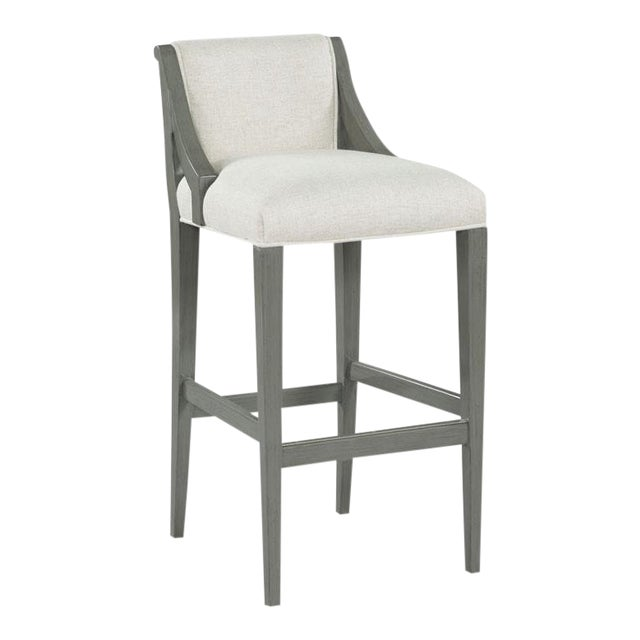 Modern Evelyn Counter Stool For Sale
