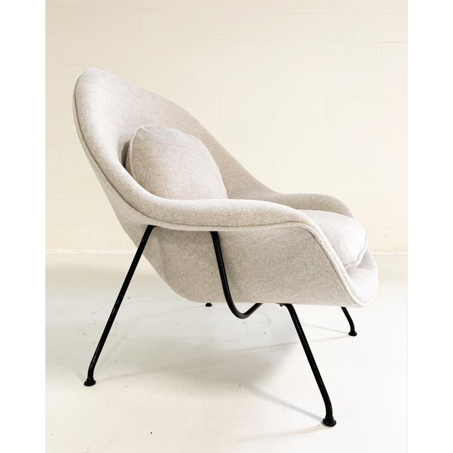 """A favorite of the Forsyth design team! We collected this beauty for its icon status. """"Eero Saarinen designed the..."""