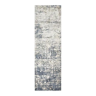 Florencio, Handmade Runner Rug - 2' 6 x 8 For Sale