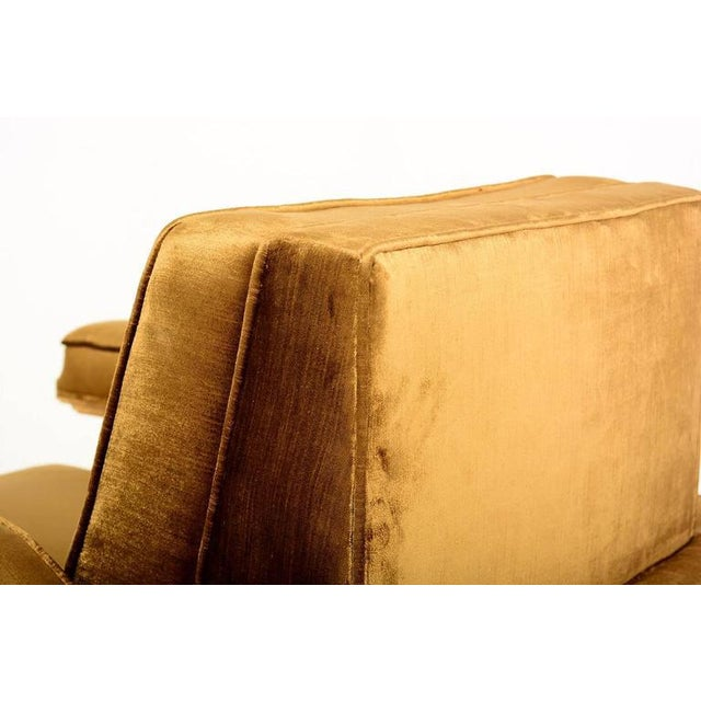 Pair of Octavio Vidales Armchairs for Muebles Jorhvy For Sale - Image 9 of 10