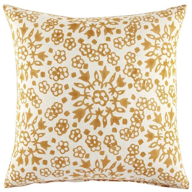 John Robshaw Meena Dec Pillow - Image 1 of 2