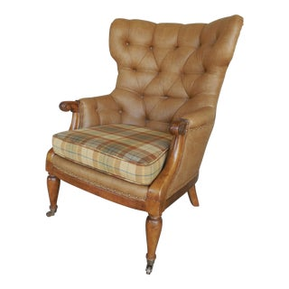 Century Furniture Venice Chair