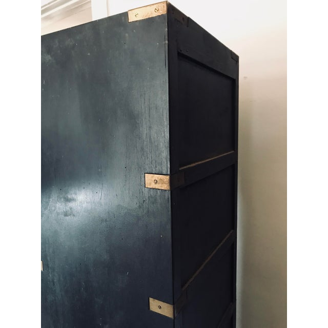 1970s Vintage Lingerie Chest For Sale - Image 5 of 7