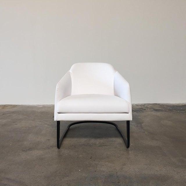 Ligne Roset Lou Side Chair - Image 3 of 5