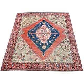 Persian Karaja Carpet For Sale