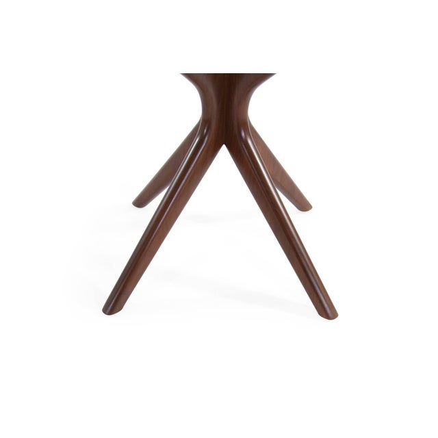 Gazelle Collection End Table For Sale In New York - Image 6 of 11