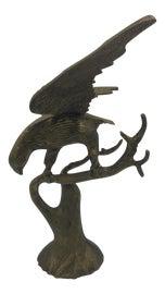 Image of Eagle Sculptures
