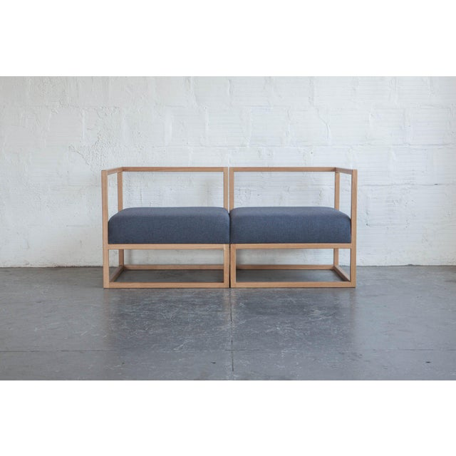Mid-Century Modern TGM Frame Sofa For Sale In Portland, OR - Image 6 of 6
