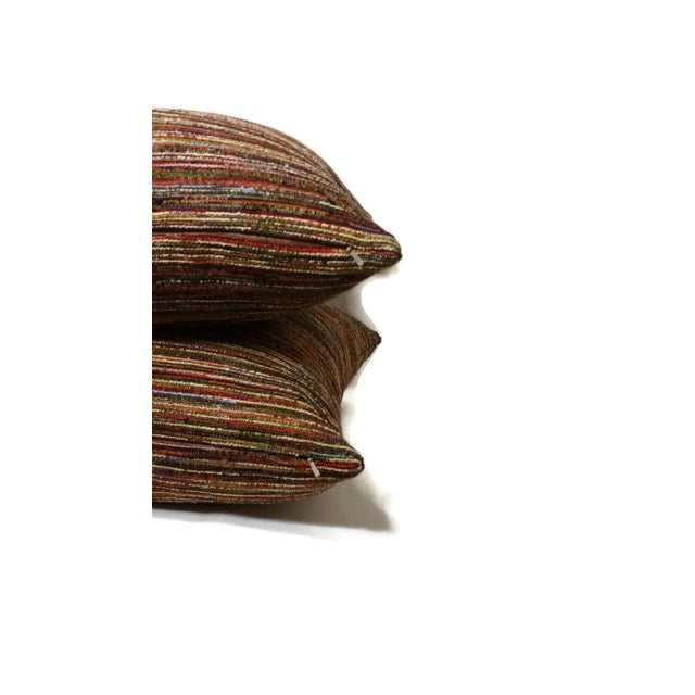 Contemporary Kravet Couture Touch of Color Pillow Cover For Sale - Image 3 of 6