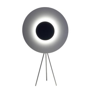 Eclipse Table Lamp, Arturo Erbsman For Sale