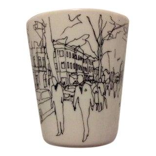 Marimekko Moments Ceramic Mug Cup
