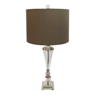 Modern Style Traditional Lamp For Sale