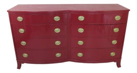 Image of Mahogany Dressers and Chests of Drawers