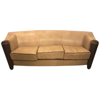 I4 Marnie Sofa Designed by Adam Tihany for the Pace Collection For Sale