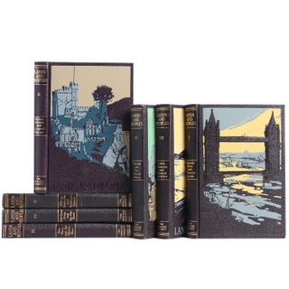 Lands & Peoples Books - Set of 7