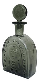 Image of Figurative Carafes and Decanters