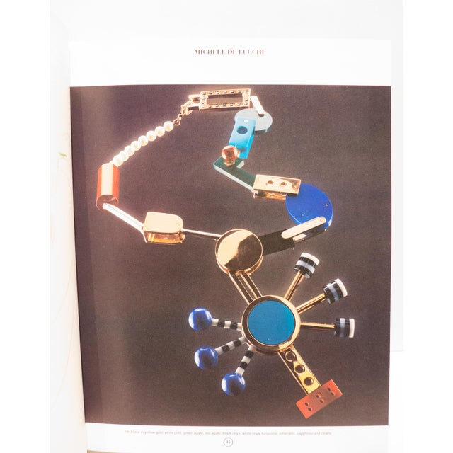 """""""Jewelry by Architects"""" Book - Image 5 of 9"""
