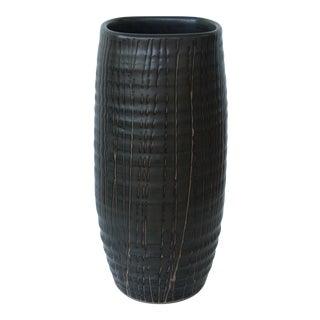 1960s Studio Pottery Vase For Sale
