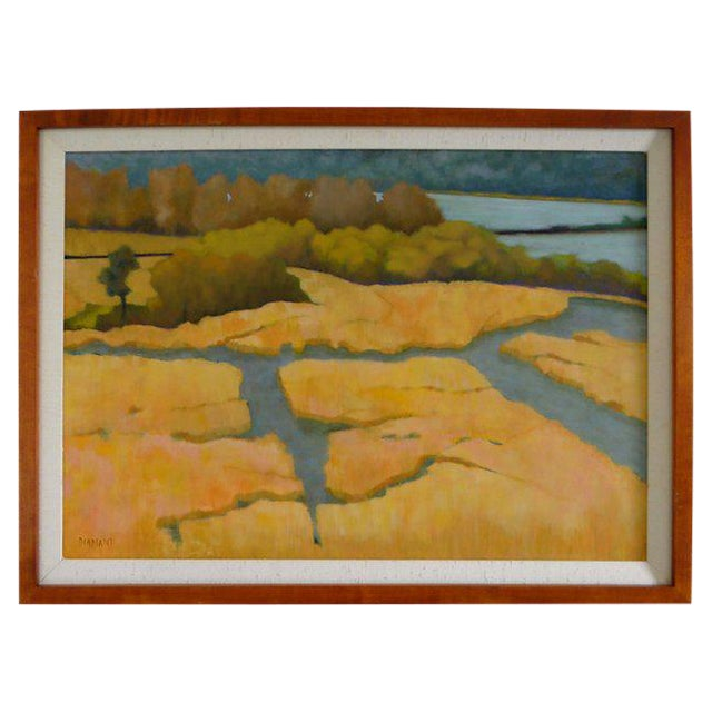 Glowing Marsh For Sale