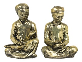 Image of Rumpus Room Bookends
