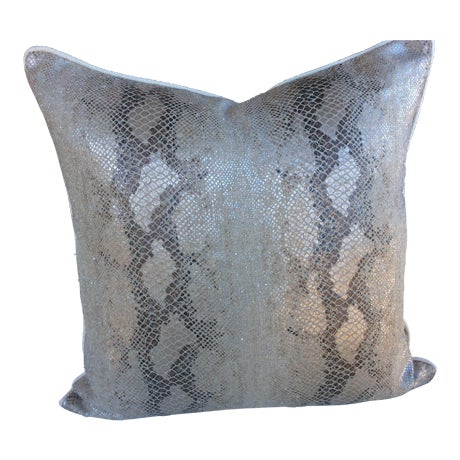 pillows works pair groundworks truffle custom ground for of a pillow kelly grey lee through wearstler oblique jofa
