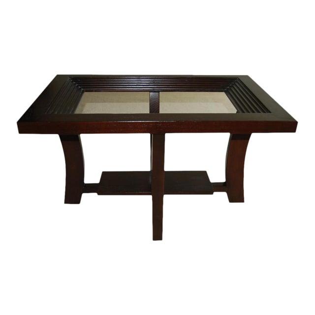 Paul Frankl for Brown Saltman Side Tables For Sale