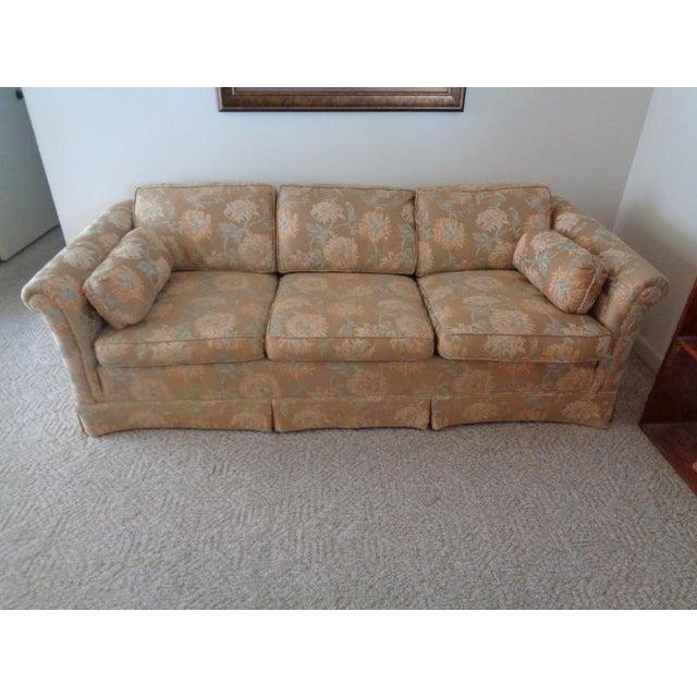 ethan allen vintage sofa image 5 of 5 - Vintage Sofa