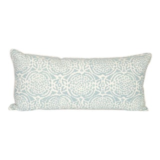 Galbraith & Paul Pomegranate Lumbar Pillow For Sale