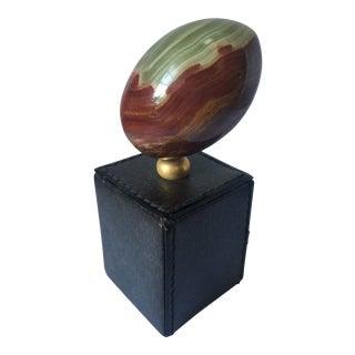 """""""Egg"""" Sculpture"""