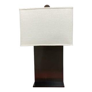 Chapman Geometry II Table Lamp For Sale