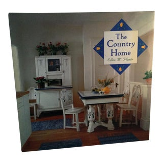 The Country Home by Ellen M. Plante For Sale