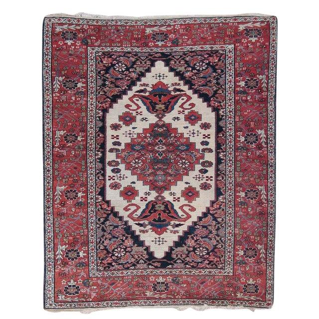 Antique Karadja Rug For Sale