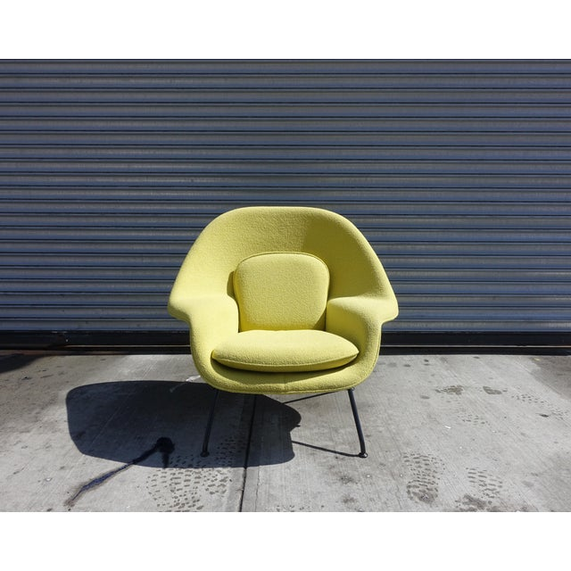 Eero Saarinen for Knoll Womb Chair - Image 3 of 4