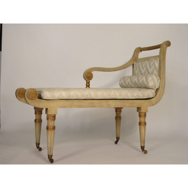 1960s Italian classical lounge. Perfect for the living room.