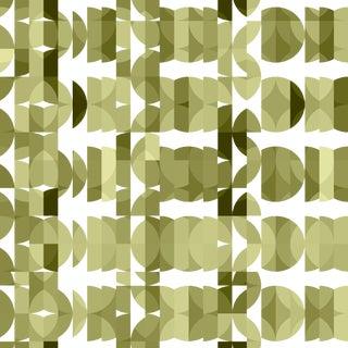 Botanica 'Ivy' Metallic Grass Cloth Wallpaper Roll For Sale