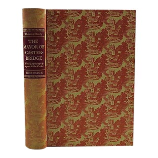 The Mayor of Casterbridge by Thomas Hardy, 1964 For Sale