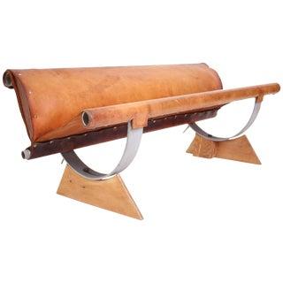 Max Gottschalk Prototype Bench
