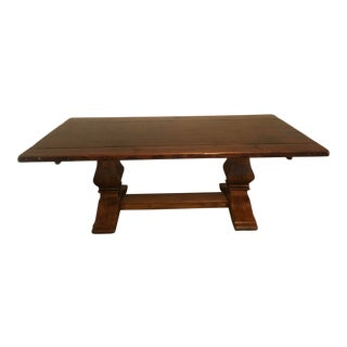 Ralph Lauren Dining Room Table For Sale