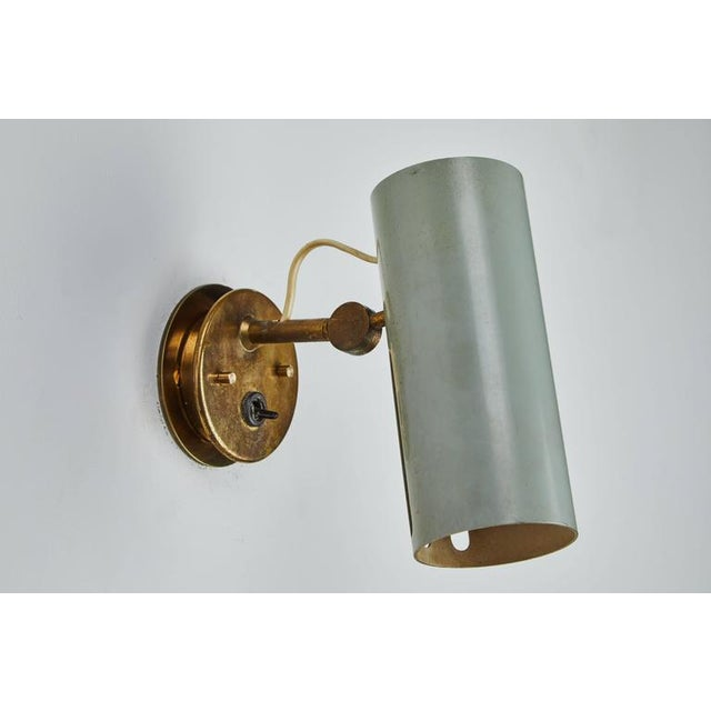 Pair of Articulating Sconces by Stilnovo - Image 7 of 9