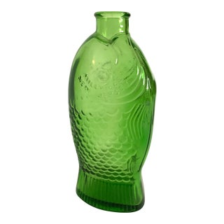 Early 20th Century Doctor Fisch's Bitters Bottle For Sale