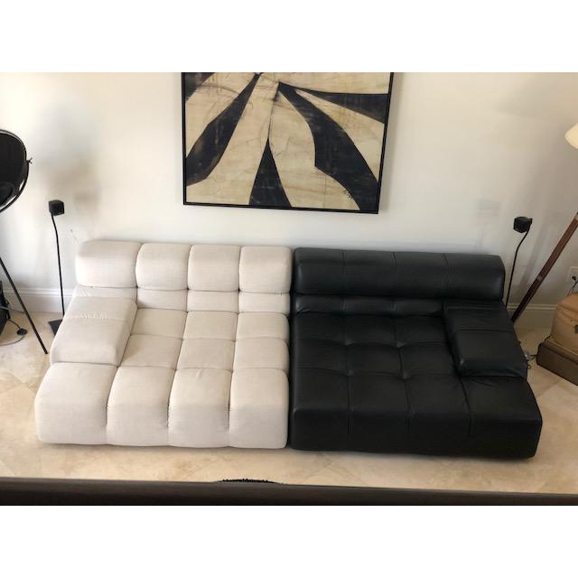 2000s B&B Italia Modern Tufty Time Sofa For Sale - Image 5 of 5