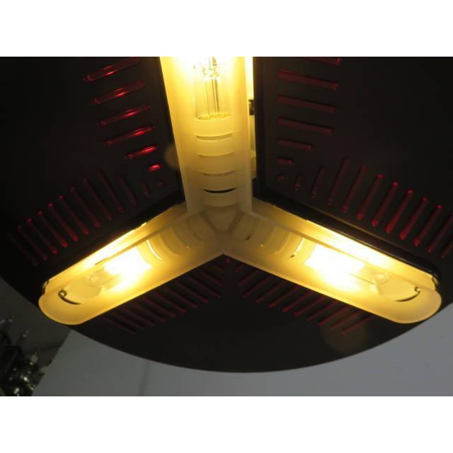 MI- Century Modern Slim Line Design Lamp by Flos. Signed For Sale - Image 4 of 11
