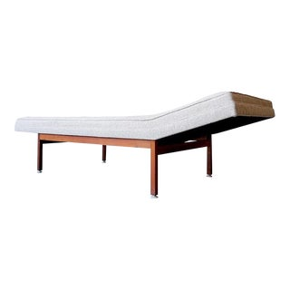 Vintage Modernist Daybed For Sale