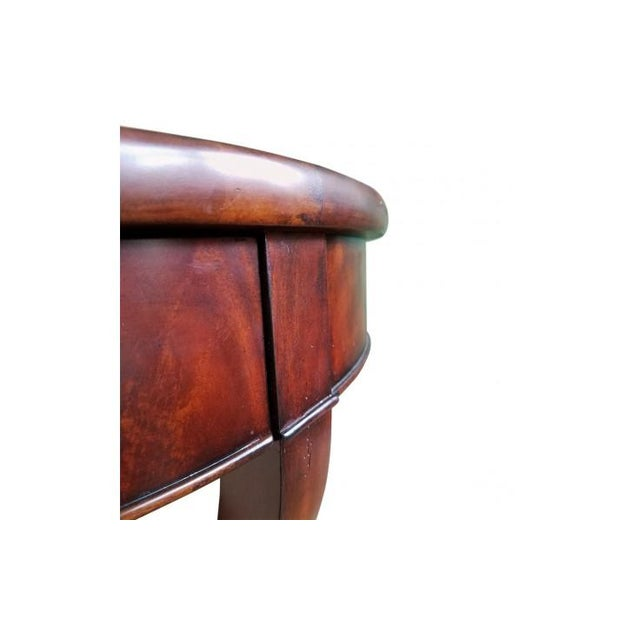 Auburn American Classical Ralph Lauren Bedside Table For Sale - Image 8 of 9