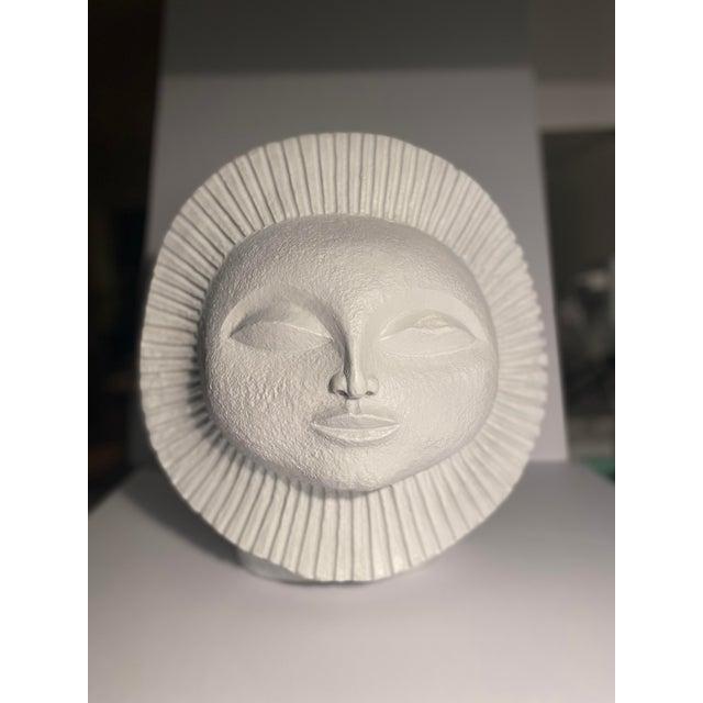 1960s Vintage Austin Productions Bellardino Sun Sculpture For Sale - Image 10 of 10
